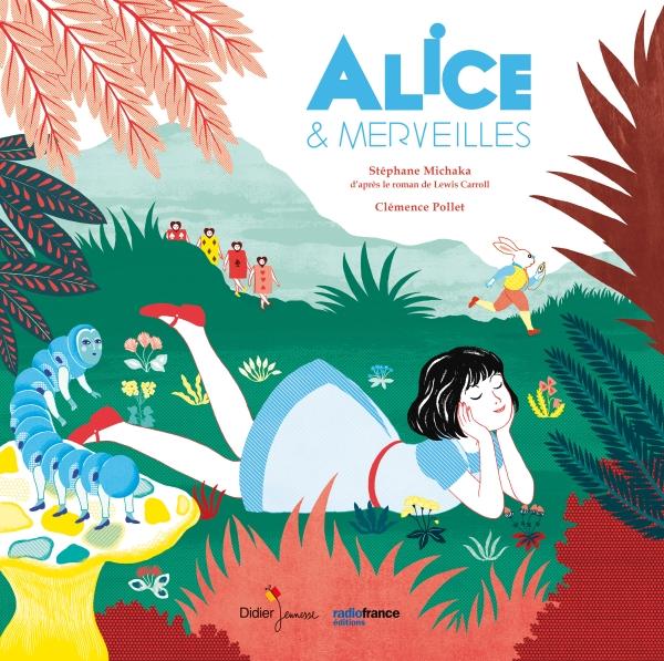 Alice & Merveilles – édition album