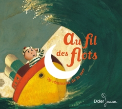 Au fil des flots (CD)