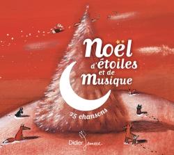 Noël d'étoiles et de musique (CD)