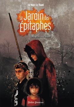 Le Jardin des Épitaphes, Celui qui est resté debout – Tome 1
