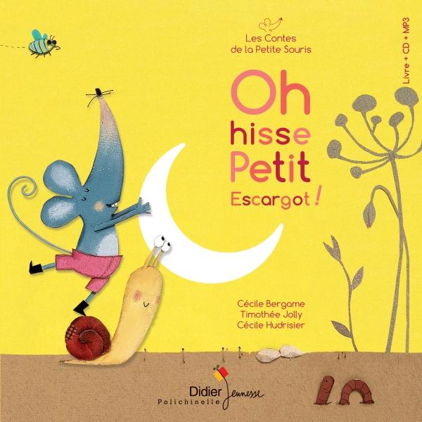 Oh hisse, Petit Escargot ! – édition 2018