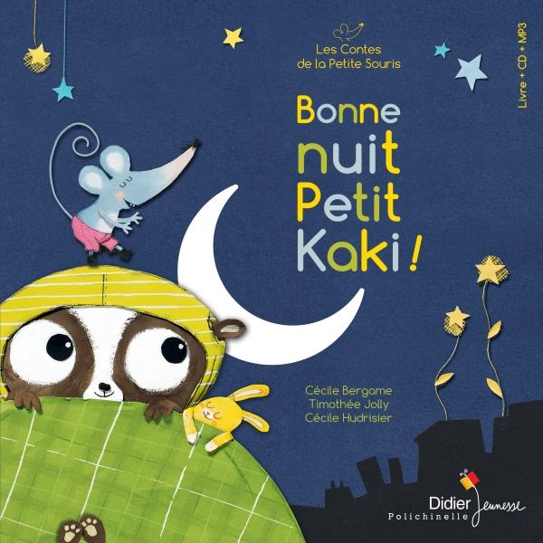 Bonne nuit, Petit Kaki ! – édition 2018