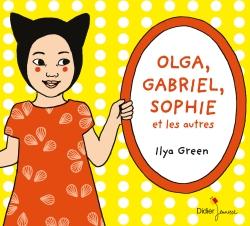 Olga, Gabriel, Sophie et les autres – coffret 3 albums