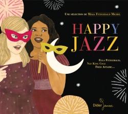 Happy Jazz (CD)