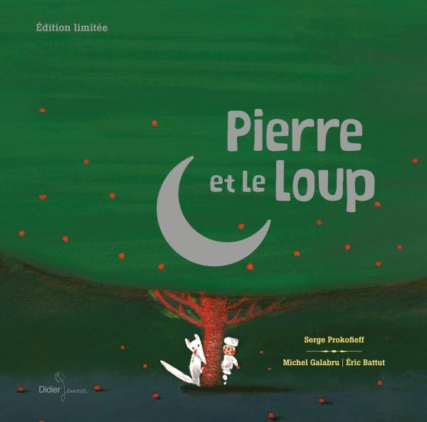 Pierre et le loup (version enrichie) – Coffret Edition Luxe