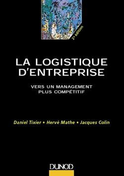 La logistique d'entreprise
