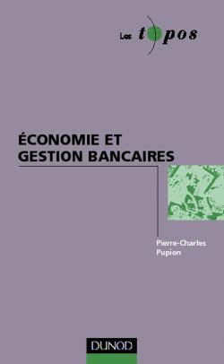 conomie et gestion bancaires