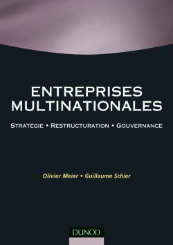 Entreprises multinationales