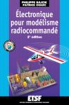 Électronique pour modélisme radiocommandé