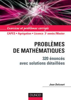 Problmes de mathmatiques