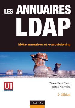 Les annuaires LDAP
