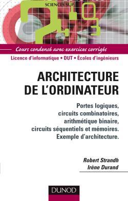 Architecture des ordinateurs cours et exercices corrigés pdf