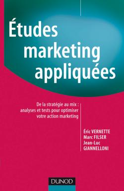 tudes Marketing appliques