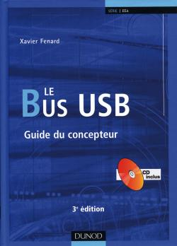 Le Bus USB (+ CD-ROM)