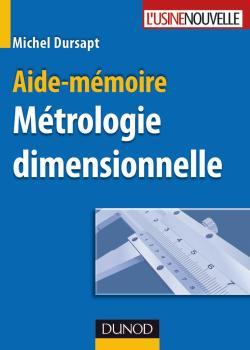 Aide-mémoire de métrologie dimensionnelle