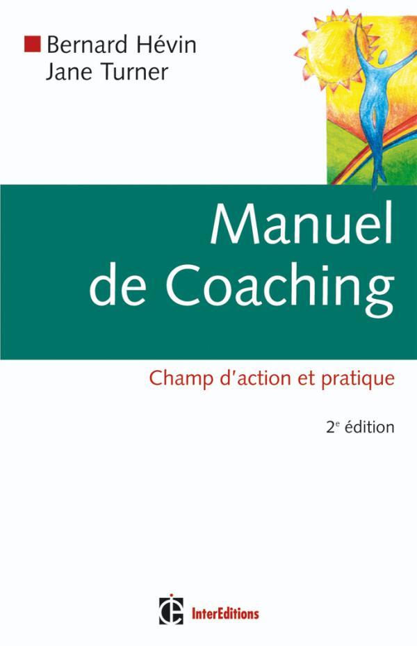 Manuel de coaching - 2e ?d.