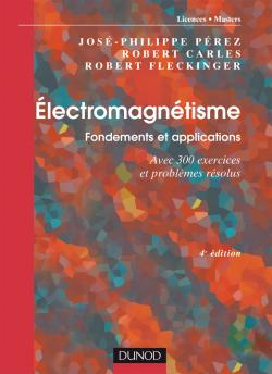 Électromagnétisme : Fondements et applications