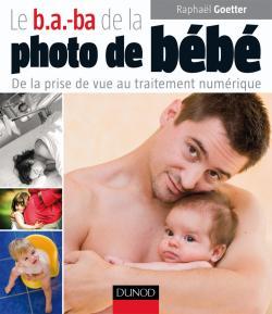 Le b.a.-ba de la photo de bébé