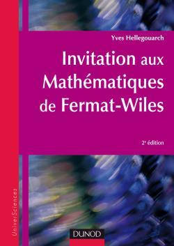 Invitation aux mathématiques de Fermat-Wiles NP