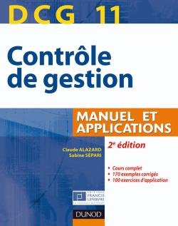 DCG 11 - Contrle de gestion