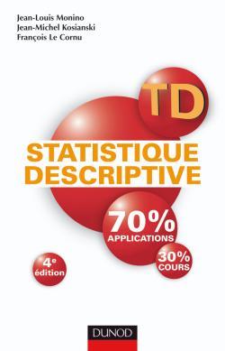 TD de statistique descriptive