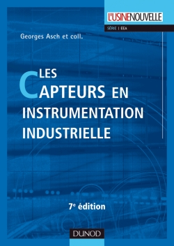 Les capteurs en instrumentation industrielle