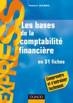 Les bases de la Comptabilité financière