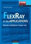 FlexRay et ses applications : Réseau multiplexé temps réel