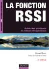 La fonction RSSI : Guide des pratiques et retours d&#039;exprience