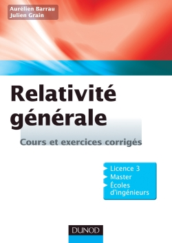 Relativit gnrale