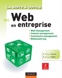 La Boîte à outils du Web en entreprise