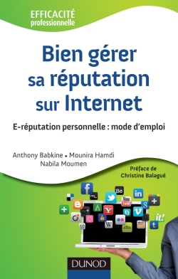 Bien grer sa rputation sur Internet