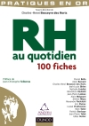 RH au quotidien : 100 fiches
