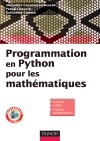 Programmation en Python pour les mathmatiques