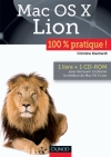 Mac OS X.7 Lion : 100 % Pratique