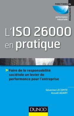 Lu : ISO 26000 en pratique dans LECTURES 9782100572298-G
