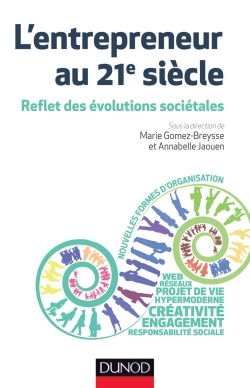 L'entrepreneur au 21e sicle