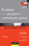Évaluez vos actions de communication : Mesurer pour gagner en efficacité