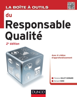 La bote  outils du responsable qualit