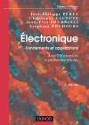 Électronique. Fondements et applications : Avec 250 exercices et problèmes résolus