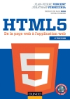 HTML5 : De la page web à l'application web