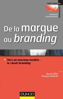 De la marque au branding