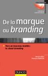 De la marque au branding : Vers un nouveau modèle : le cloud-branding