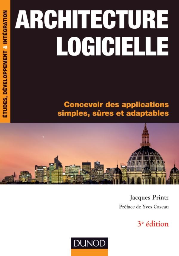 Architecture logicielle - 3e ?dition