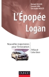 L&#039;pope LOGAN : Nouvelles trajectoires pour l&#039;innovation