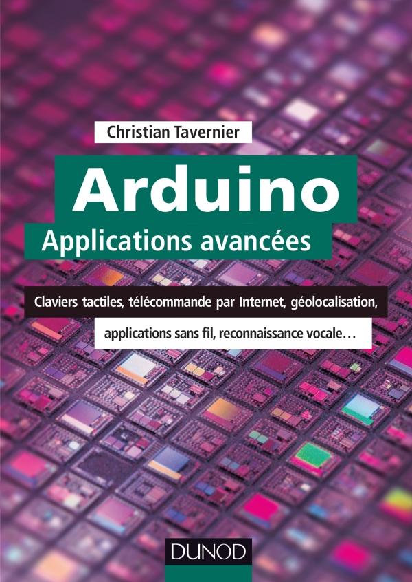 Arduino : Applications avanc?es