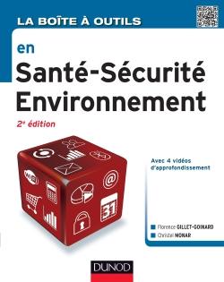 la Boîte à outils en Santé-Sécurité-Environnement
