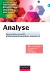 Analyse : Apprendre à partir d'une base d'exercices