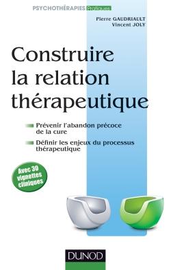 Construire la relation thérapeutique