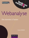 Webanalyse : Des donnes  l&#039;action